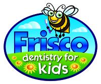 Logo for Frisco Dentistry For Kids