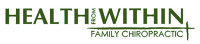 Logo for Health From Within Family Chiropractic