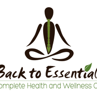 Logo for Back To Essentials, LLC