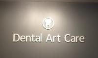 Logo for Dental Art Care