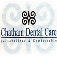 Logo for Chatham Dental Care