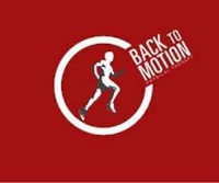 Logo for Back to Motion Physical Therapy