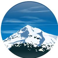 Logo for Blue Sky Dental