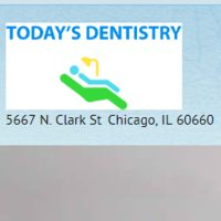 Logo for Today's Dentistry