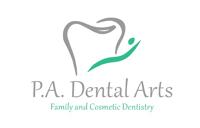 Logo for P.A. Dental Arts