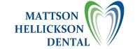 Logo for Mattson Hellickson Dental
