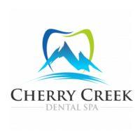 Logo for Cherry Creek Dental Spa
