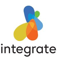 Logo for Integrate - Healthcare Collective