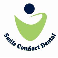 Logo for Smile Comfort Dental and Implant Center Culver City