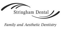 Logo for William R. Stringham DDS PC/ Stringham Dental