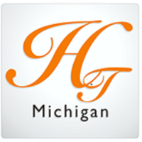 Logo for Hand Therapy of Michigan--Portage