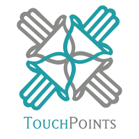 Logo for Touchpoints