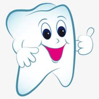 Logo for Midwest Dental