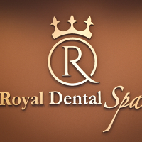 Logo for Royal Dental Spa