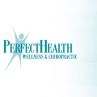 Logo for Perfect Health Chiropractic
