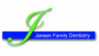 Logo for Jansen Family Dentistry