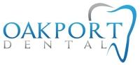 Logo for Oakport Dental