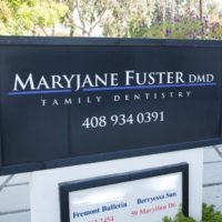 Logo for Mary Jane Fuster, DMD