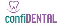 Logo for confiDENTAL