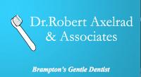 Logo for Dr. Robert Axelrad & Associates