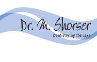 Logo for Dentistry by the Lake