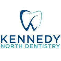 Logo for Kennedy North Dentistry