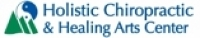 Logo for Holistic Chiropractic & Healing Arts Center