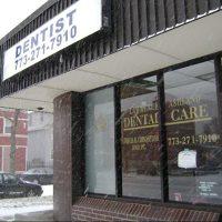 Logo for Lawrence-Ashland Dental Care