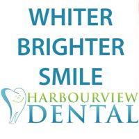Logo for Harbourview Dental