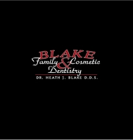 Logo for Blake Family & Cosmetic Dentistry