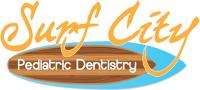 Logo for Surf City Pediatric Dentistry - John Guijon DDS Inc