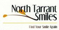 Logo for North Tarrant Smiles