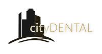 Logo for City Dental