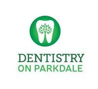 Logo for Dentistry on Parkdale