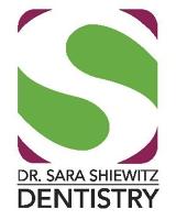 Logo for Dr. Sara Shiewitz Dentistry