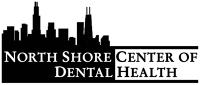Logo for North Shore Center of Dental Health