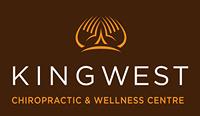 Logo for King West Centre