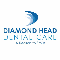 Logo for Diamond Head Dental Care