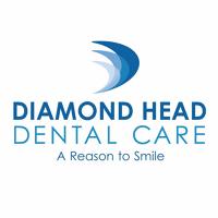 Logo for Diamond Head Dental Care