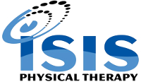 Logo for ISIS Physical Therapy