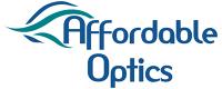 Logo for Affordable Optics