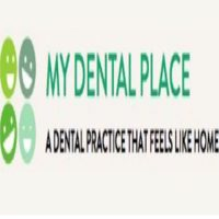 Logo for My Dental Place