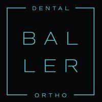 Logo for Baller Dental & Orthodontics