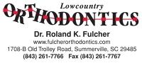 Logo for Lowcountry Orthodontics