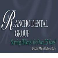 Logo for Rancho Dental Group
