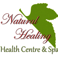 Logo for Natural Healing Health Centre & Spa