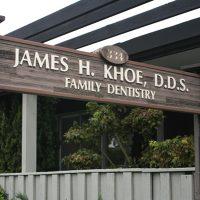 Logo for James Khoe Family Dentistry