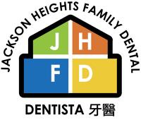 Logo for Jackson Heights Family Dental