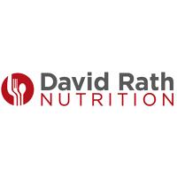 Logo for David Rath Nutrition