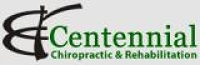 Logo for Centennial Chiropractic and Rehabilitation